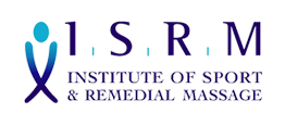 Institute of Sports and Remedial Massage Logo